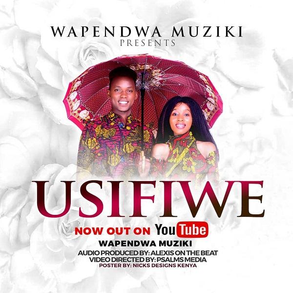 Wapendwa Muziki Usifiwe Lyrics