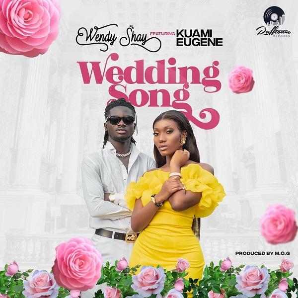 Wendy Shay Wedding Song Lyrics