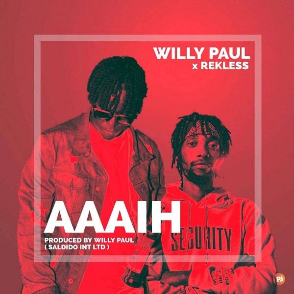 Willy Paul Aaaih Lyrics