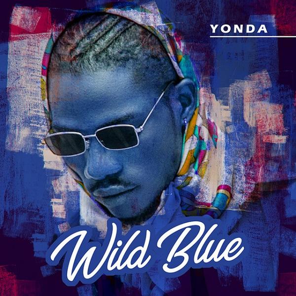 Yonda Wild Blue EP Lyrics