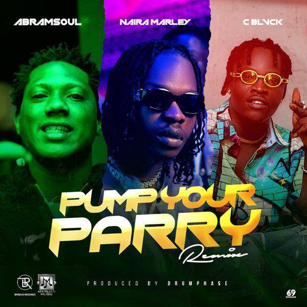 Abramsoul Pump Your Parry Remix Lyrics