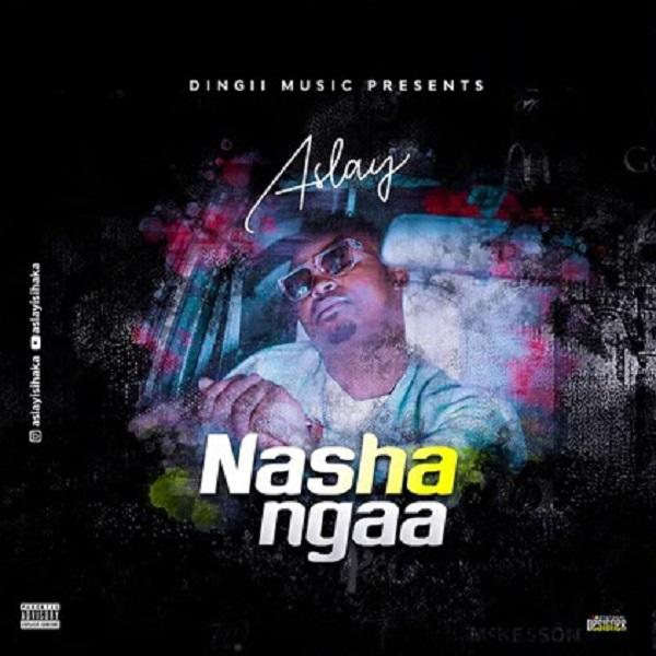 Aslay Nashangaa Lyrics