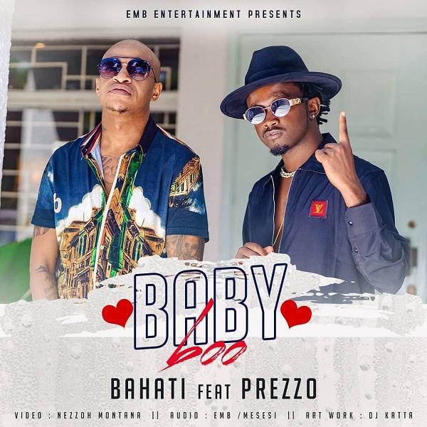 Bahati Baby Boo Lyrics