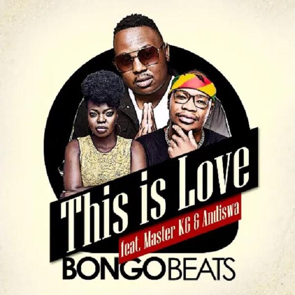Bongo Beats This Is Love Lyrics
