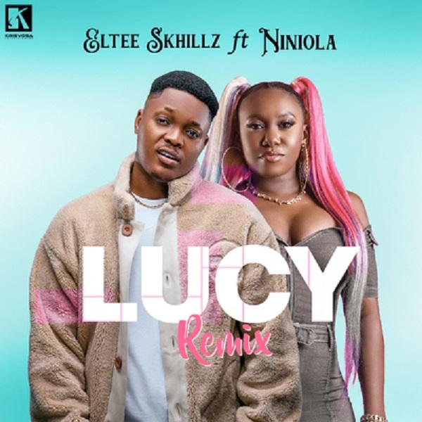 Eltee Skhillz Lucy Remix Lyrics