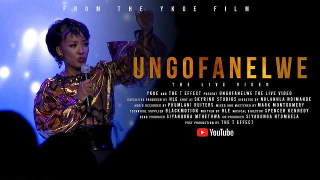 HLE Ungofanelwe Lyrics