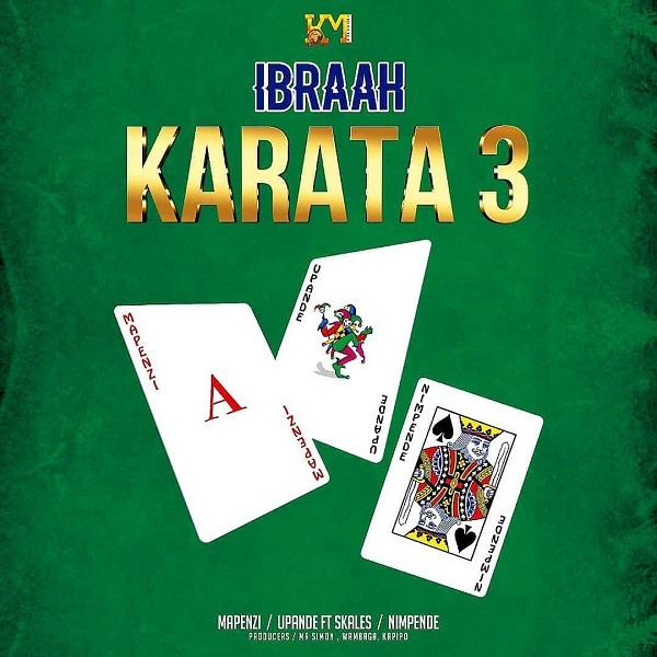 Ibraah Karata 3 EP Lyrics
