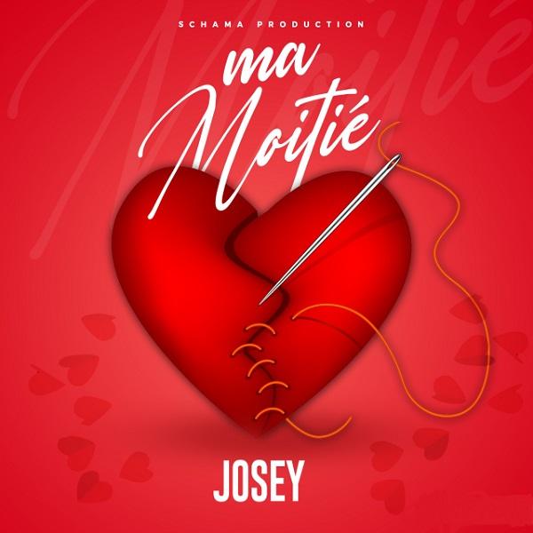 Josey Ma Moitie Lyrics