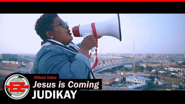 Judikay Jesus is Coming Lyrics