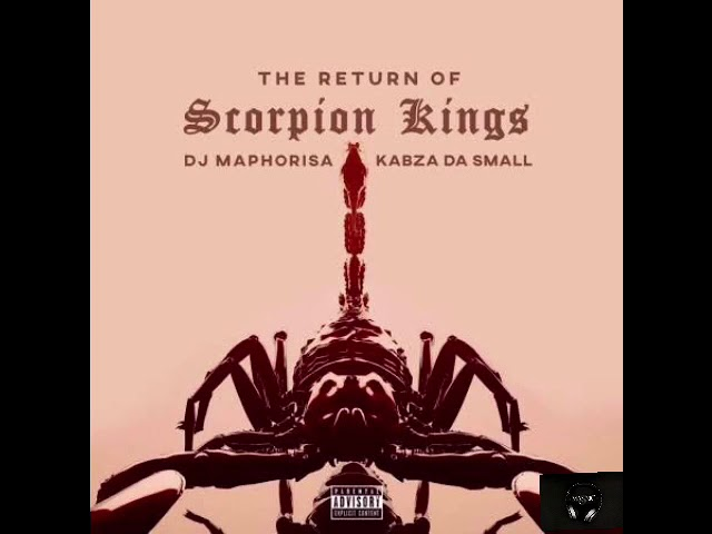 Kabza De Small DJ Maphorisa Wang Kolota Lyrics