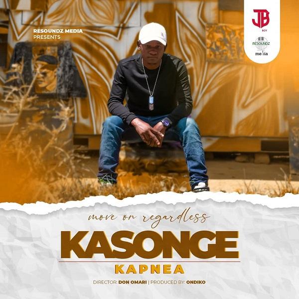 Kapnea Kasonge Lyrics