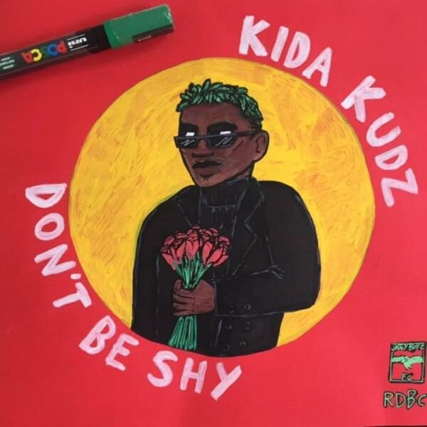 Kida Kudz Dont Be Shy Lyrics
