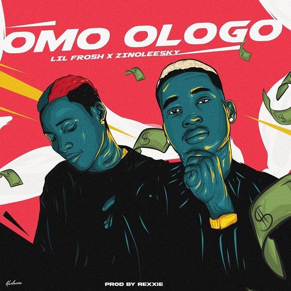 Lil Frosh Omo Ologo Lyrics