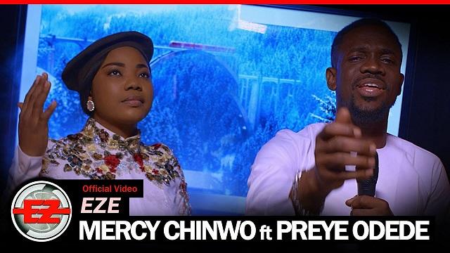 Mercy Chinwo Eze Lyrics