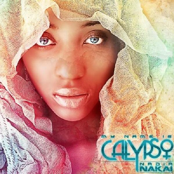 Nadia Nakai Calypso Lyrics