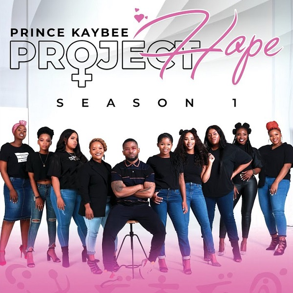 Prince Kaybee Project Hope Lyrics