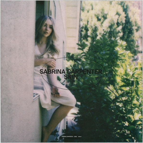 Sabrina Carpenter Skin Lyrics