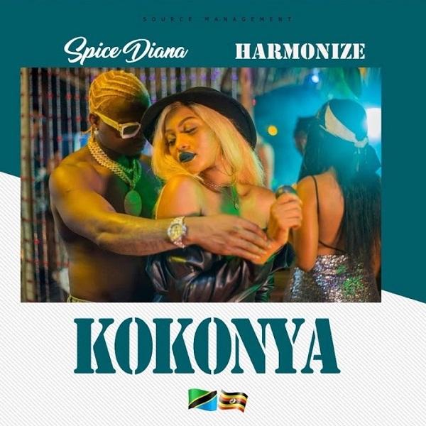 Spice Diana Kokonya Lyrics