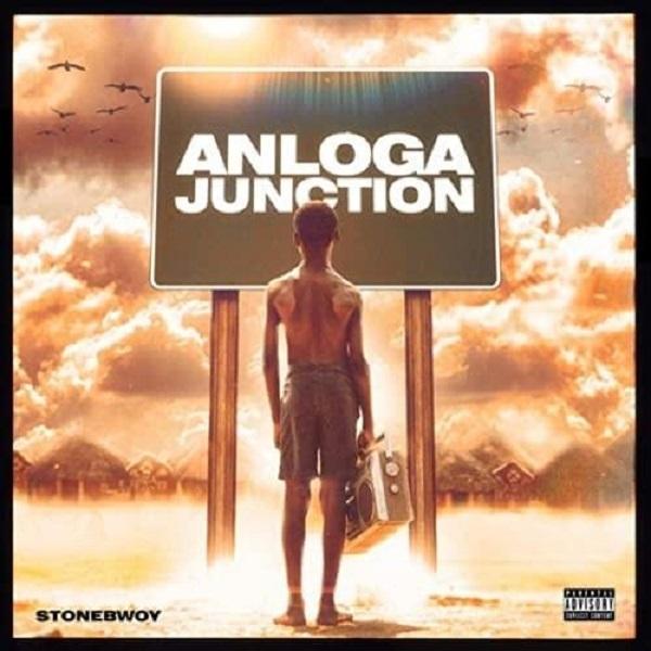 Stonebwoy Anloga Junction Album Lyrics