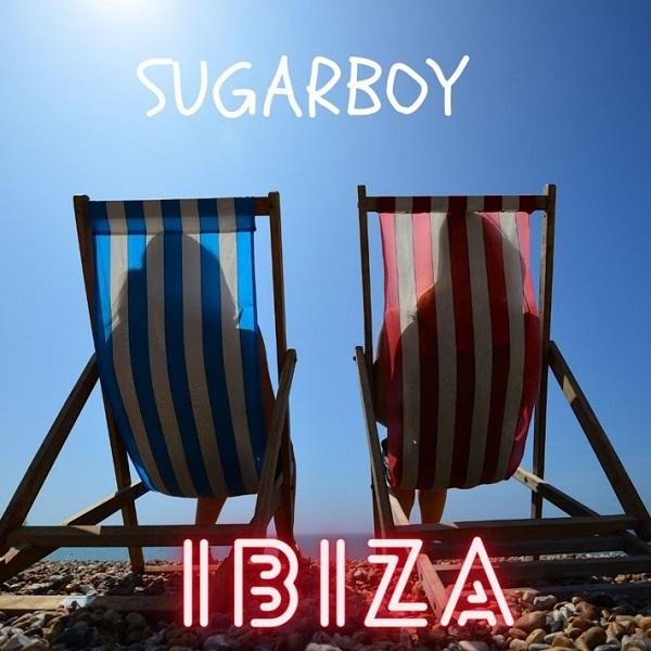 Sugarboy Ibiza Lyrics