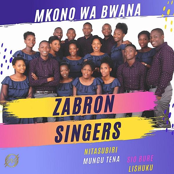 Zabron Singers Nitasubiri Lyrics