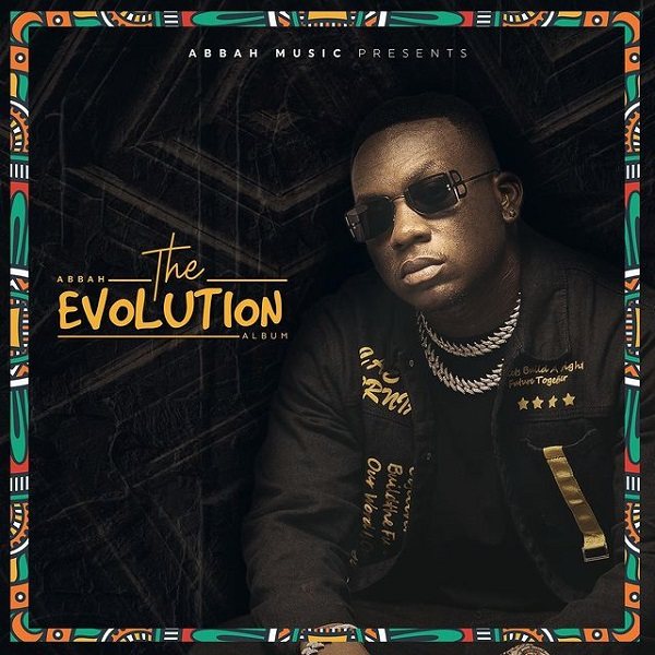Abbah The Evolution Album Lyrics