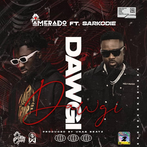 Amerado Sarkodie Dawgi Lyrics