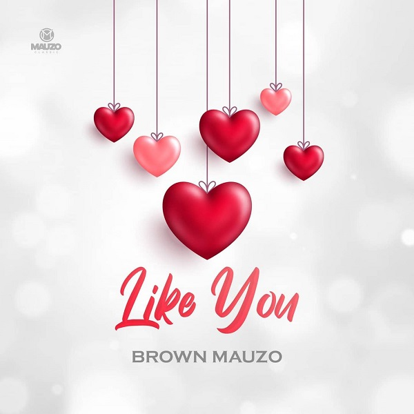 Brown Mauzo Like You Lyrics