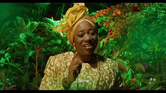 Dr Becky Enenche You Shine Lyrics