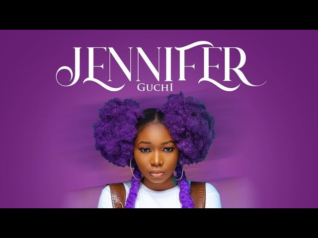 Guchi Jennifer Lyrics