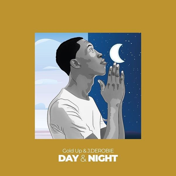 J.Derobie Day and Night Lyrics