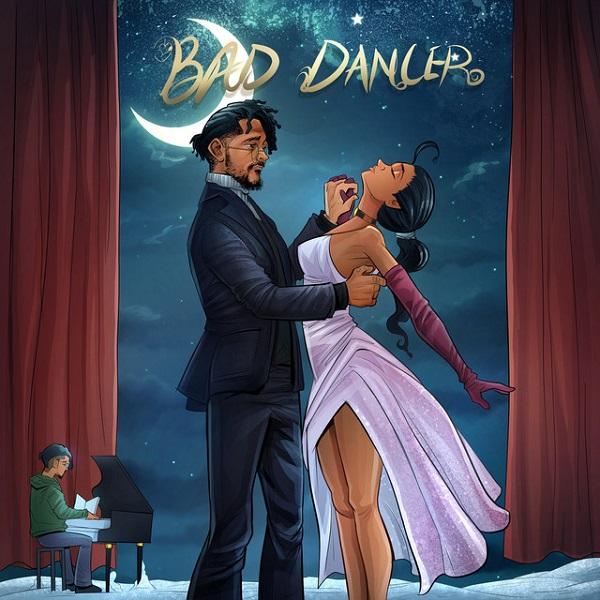 Johnny Drille Bad Dancer Lyrics