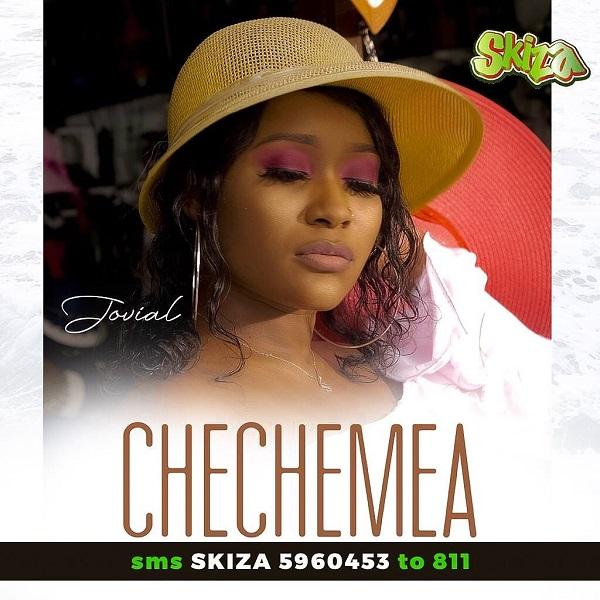 Jovial Chechemea Lyrics