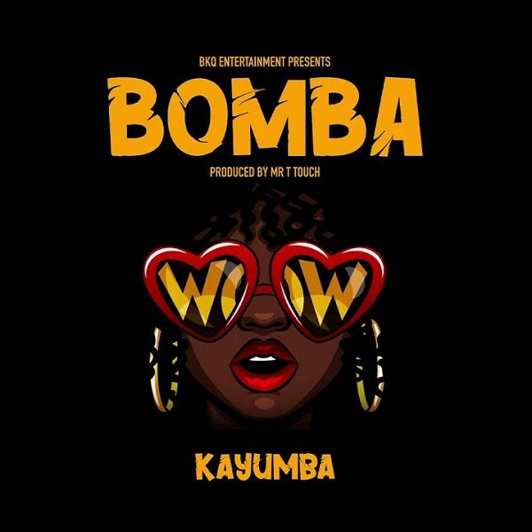 Kayumba Bomba Lyrics