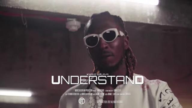 Kwamz And Flava Understand Lyrics
