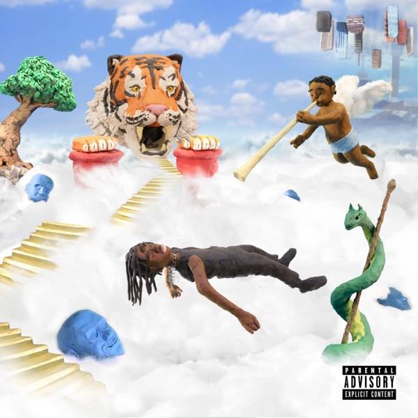 Lil5ive Dreams and Imaginations EP Lyrics