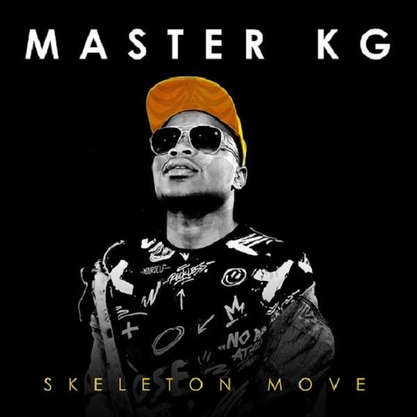 Master KG Tshwarelela Pelo Yaka Lyrics