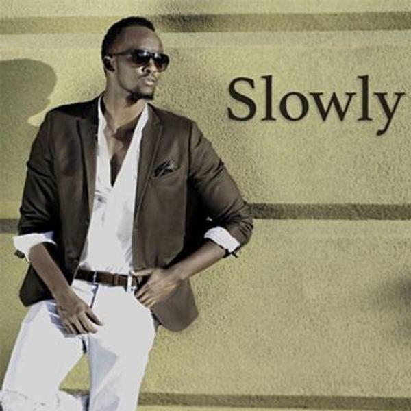 Meddy Slowly Lyrics