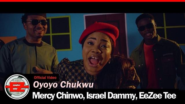 Mercy Chinwo Oyoyo Chukwu Lyrics