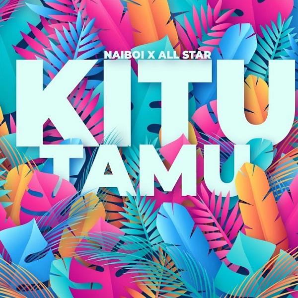 Naiboi Kitu Tamu Lyrics