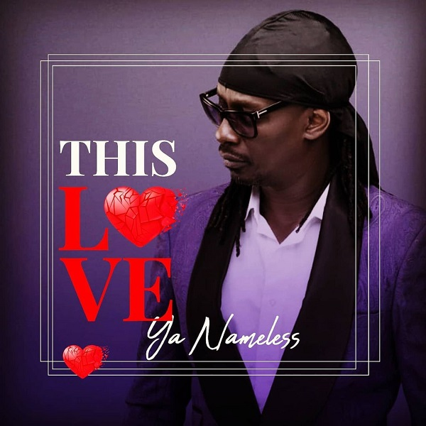 Nameless This Love Ya Nameless Lyrics