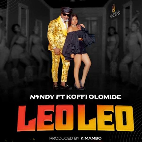 Nandy Leo Leo Lyrics
