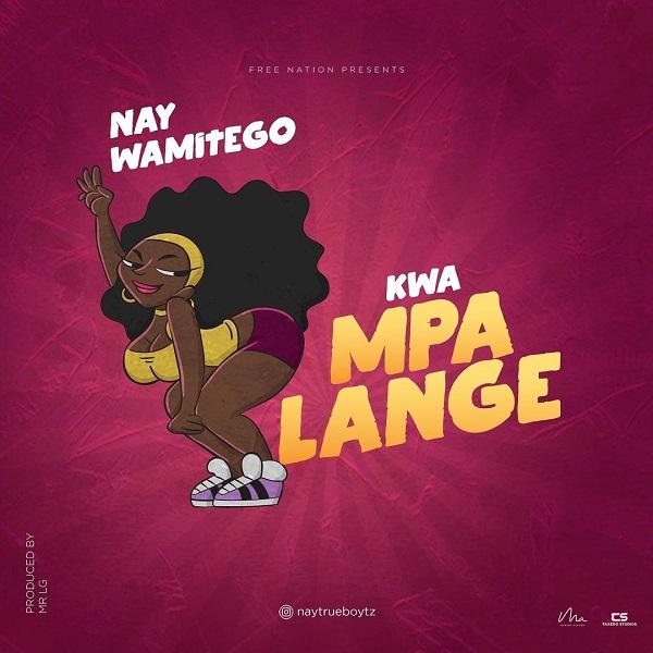 Nya Wamitego Kwa Mpalange Lyrics