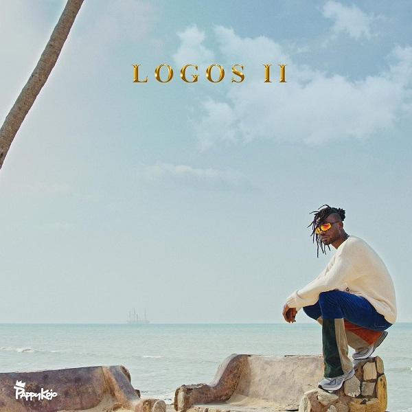 Pappy Kojo Logos II Album Lyrics