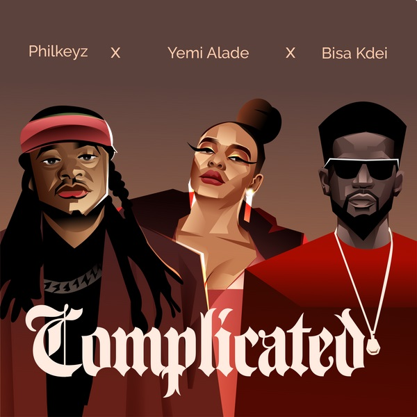 Philkeyz Complicated Lyrics