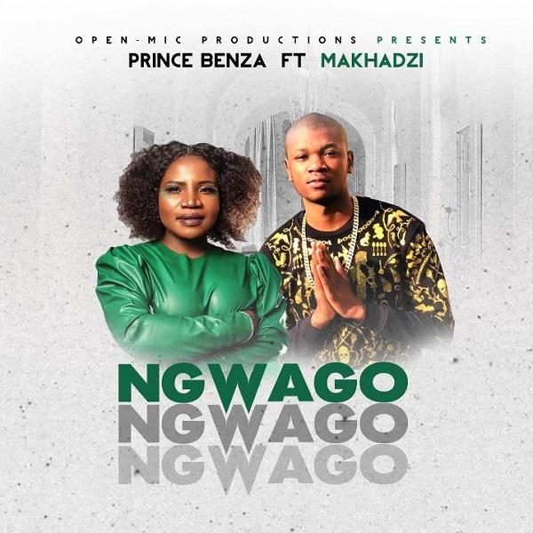 Prince Benza Ngwago Lyrics
