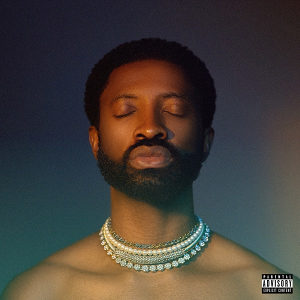 Ric Hassani The Prince I Became Album Lyrics