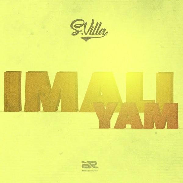 SVilla Imali Yam Lyrics