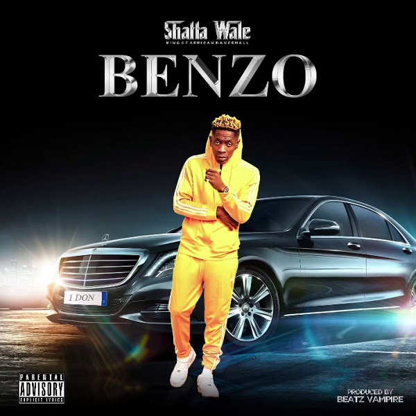 Shatta Wale Benzo Lyrics