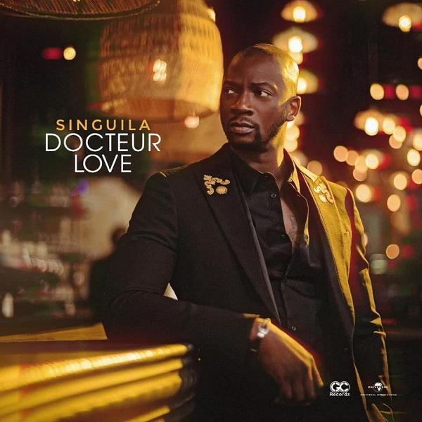 Singuila Docteur Love Album Lyrics